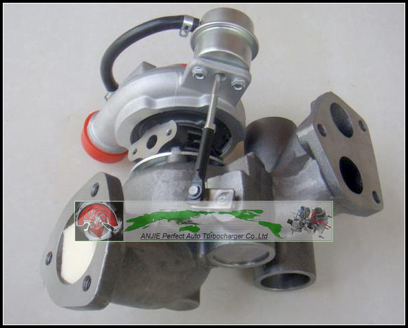Free Ship Turbo For Land Rover Land-Rover Discovery Defender Range Rover 2.5L Gemini III T250-04 452055 452055-0004 Turbocharger