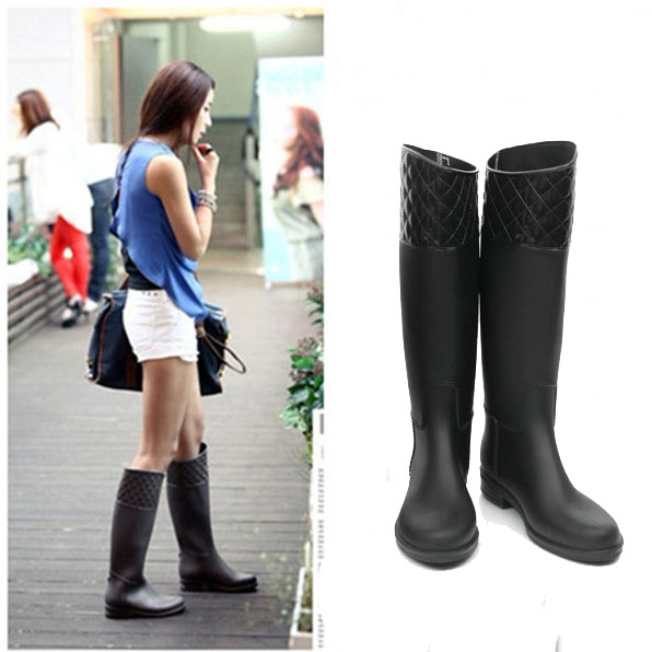 Buy Womens Rain Boots - Yu Boots