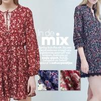 Flower Printing Ultra Thin Silk Chiffon Fabric Scarf Dress Silk Fabric Silk Tulle 100 Silk Fabric