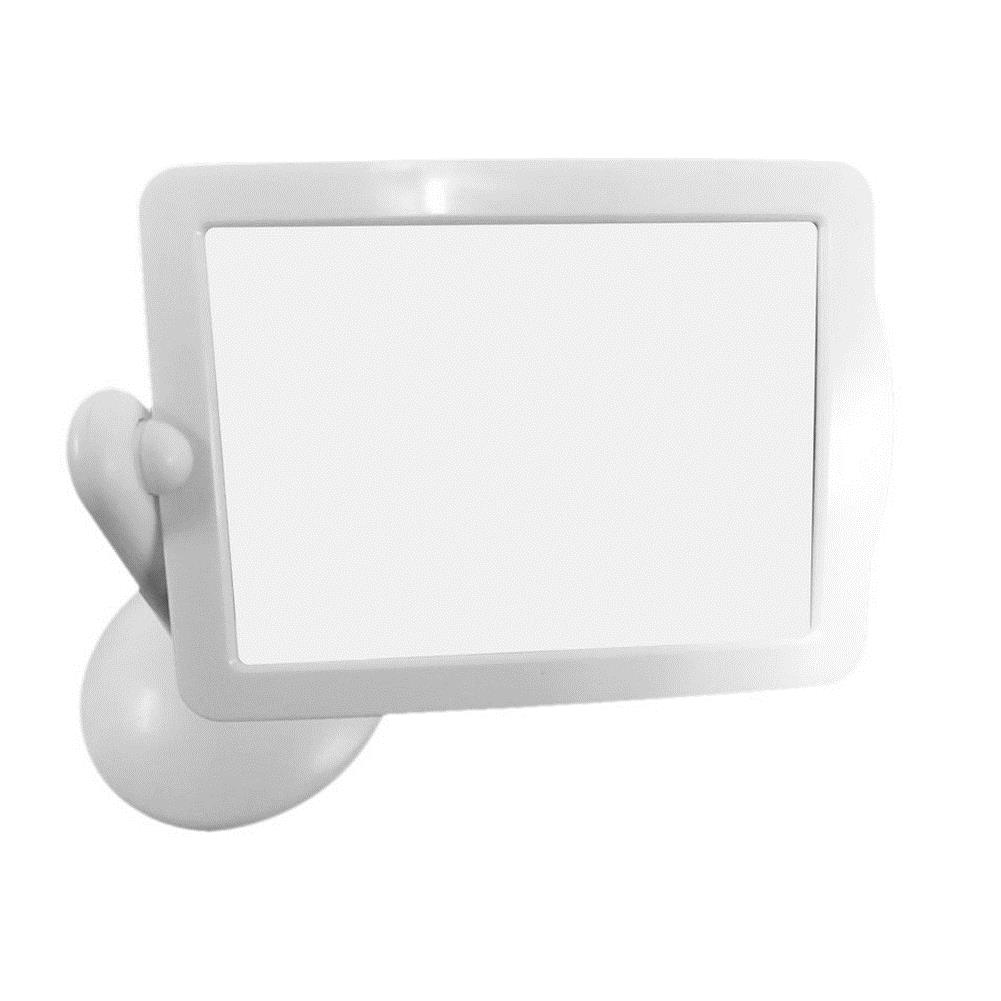 Brighter LED Screen Magnifier Reading Viewer Hands-Free Magnifying Glass