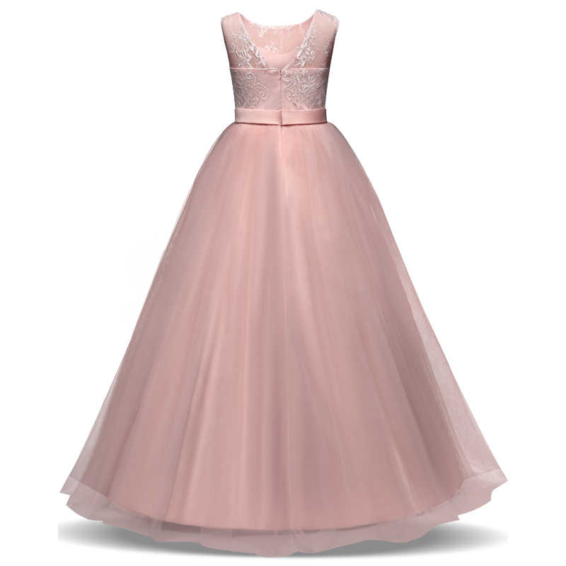 c72a4a627e10 Detail Feedback Questions about Kids Girl Ball Gown Dress 2018 ...