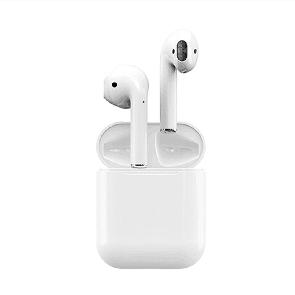 Mini I12 Tws écouteurs bluetooth casque audio sans fil Air Gousses Dans L'oreille Écouteurs Sport Casque Stéréo pour Apple IPhone Samsung Xiaomi