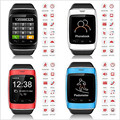 HESTIA Hot Selling couple Smart Bluetooth 3.0 Watch S12 Smart Wear Wrist Wrap Watch Sync Call For Phone Android