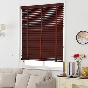 Blinds, Shades & Shutters