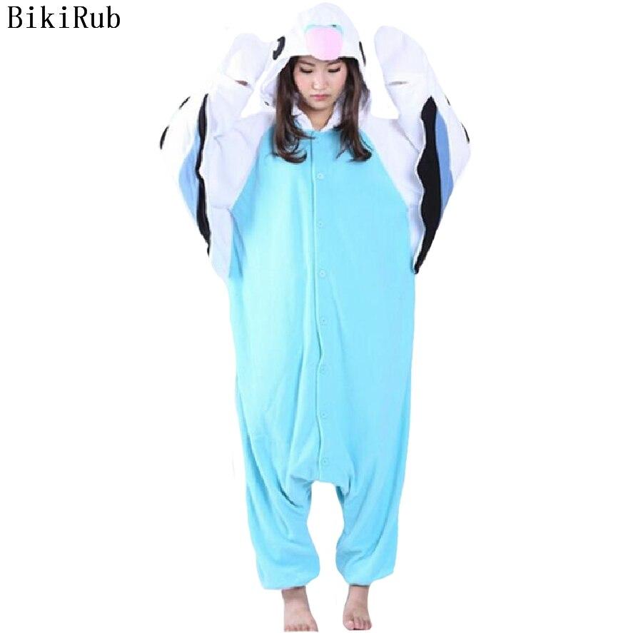 Women Animal   Pajamas   Adults Hooded Sleepwear Female Cute Budgie Cartoon   Pajama     Sets   Kigurumi Pyjamas Home Wear Hot Unisex Pijama