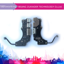 """Built-in USB Interface for a1502 2015 Year MF840 MF841 For Apple MacBook Pro 13"""" Retina A1502 USB HDMI Card Reader Board"""