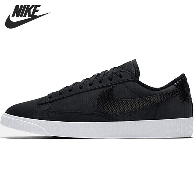 e35dcf92e85c Original New Arrival 2018 NIKE BLAZER LOW LX Women s Skateboarding Shoes  Sneakers