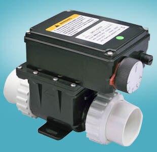 LX H20-Rs1 podgrzewacz 2kw z regulowanym termostatem do wanny i wanna z hydromasażem grzejnik i basen spa podgrzewacz do chińskiego SPA