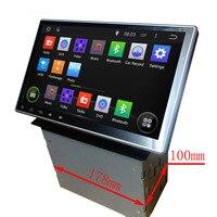 10 1 1024 600 ROM 16G Quad Core Android 5 1 1 Fit Hyundai Elantra Avante