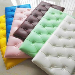 Yfashion 3D wallpaper Self adhesive waterproof wallpaper PE foam 3D suitable for living room bedroom children's room home decor