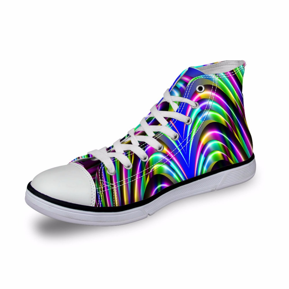 Vintage rayé Toile Garçons Sneakers 3d ca5504ak Chaussures Top Plates Hommes Noisydesigns Ayakkab akcustomized Paisley ca5506ak Lacent Vulcanisé ca5505ak Arc High en Imprimer Ca5501ak ca5503ak ca5502ak qOxXFEwT