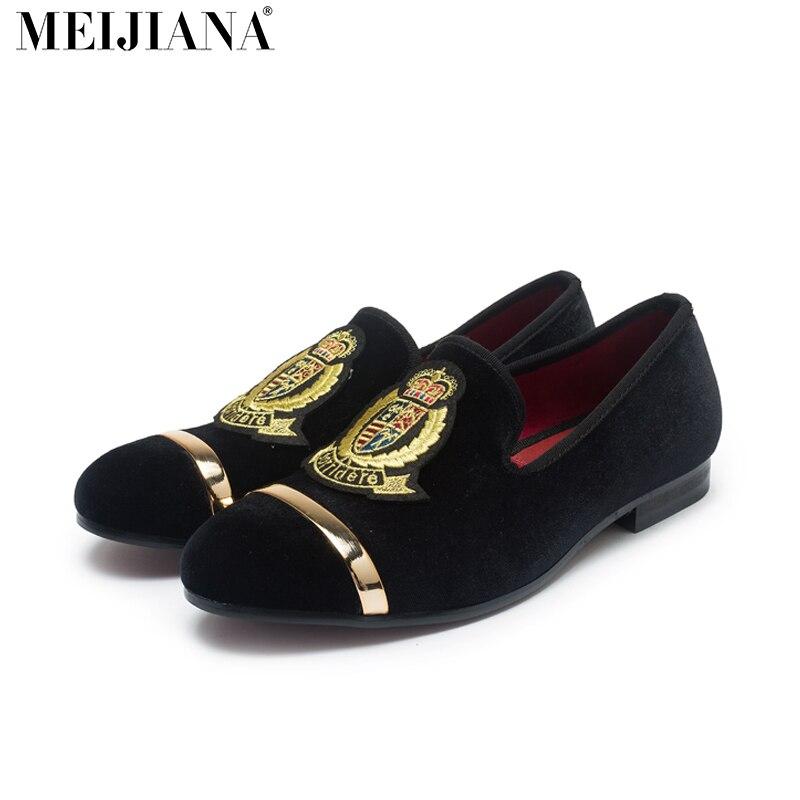 MeiJiaNA الرجال حذاء كاجوال العلامة التجارية مريحة تنفس الأزياء حذاء رجالي-في أحذية رجالية غير رسمية من أحذية على  مجموعة 1