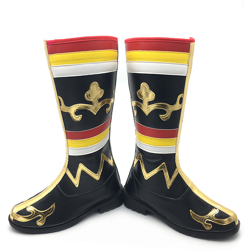 mens vintage style boots chinese mongolian boots chinese national dance shoes minority clothing festival performance boots