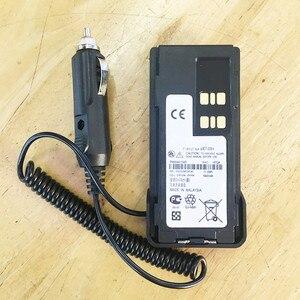 Image 1 - Dc12v PMNN4416車の充電器エリミネーターモトローラxir p6600 P6620 XPR3500 XPR3300 DE570 DEP550 DP2600 DP2400 etcトランシーバー