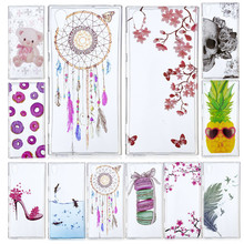 SuliCase For Sony XA1 Plus Case Colored Anime Animal Silicone TPU Case Cover for Sony Xperia XA1 Plus G3412 G3421 G3423 G3416 цена и фото