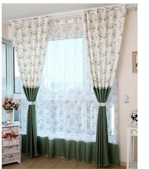 Compare Prices on Cotton Sheer Curtains- Online Shopping/Buy Low ...