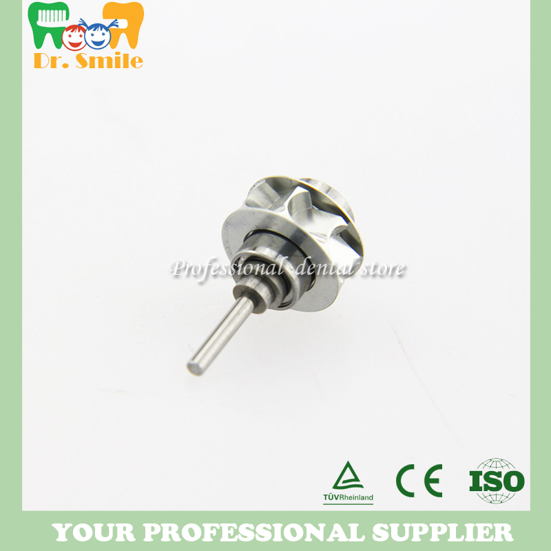 Rotor Cartridge For Kavo GENTLE Silence LUX 8000 B Dental Turbine Handpiece Rotor Cartridge For Kavo GENTLE Silence LUX 8000 B Dental Turbine Handpiece