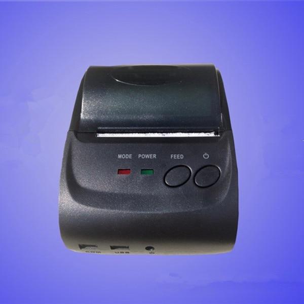 5802LD thermal Receipt POS mini bluetooth printer seek thermal