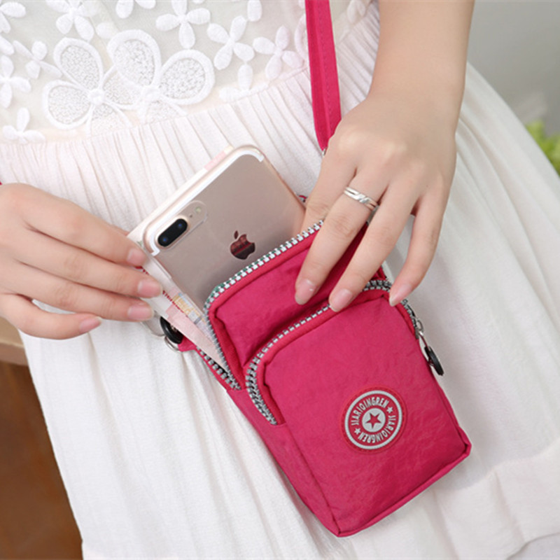 Roomy Pockets Series Airplans Pilot And Physics Small Crossbody Bag Cell Phone Purse Wallet For Women Girls