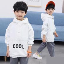 Toddler Boys 2019 New Spring Children's Coat Boys Windbreaker Boys Clothes Children Clothing Casaco Infantil Menino 10 12 Years
