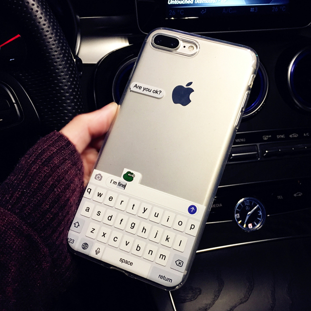 coque iphone 6 ok