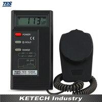 디지털 럭스 미터 조도계 루미 너스 미터 luxmeter 라이트 미터 TES-1330A