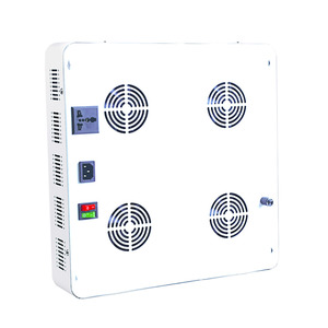 Image 4 - Double Switch Dimmable SUN II 2000W COB and Double Chips LED Grow Light Full Spectrum 410 730nm For Indoor Plants and Flower