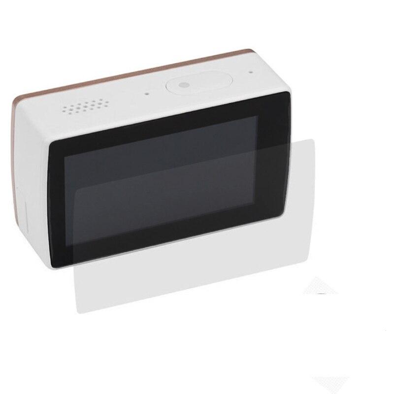 Tempered Glass Film LCD HD Screen Protector for Xiaomi YI 4K Xiaoyi 4K+ Plus YI Lite Action Camera Accessories Kits - ANKUX Tech Co., Ltd