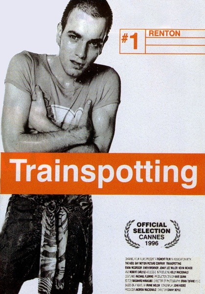 Trainspotting Movie Poster Promotion-Shop for Promotional ...
