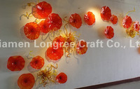 Nahen Osten Hotel Lobby Dekorative Kunst Glas Ornament Handwerk