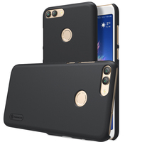 Funda For Huawei P Smart Case Super Frosted Shields Luxury Cover Fundas For Huawei P Smart