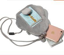 My Neighbor Totoro – Mini Wallet Pouch