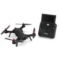 MJX Bugs 6 B6 2.4GHz 4CH 6 Axis Gyro RTF Drone With HD 720P 5.8G FPV Camera And 4.3 LCD RX Monitor Brushless RC Quadcopter