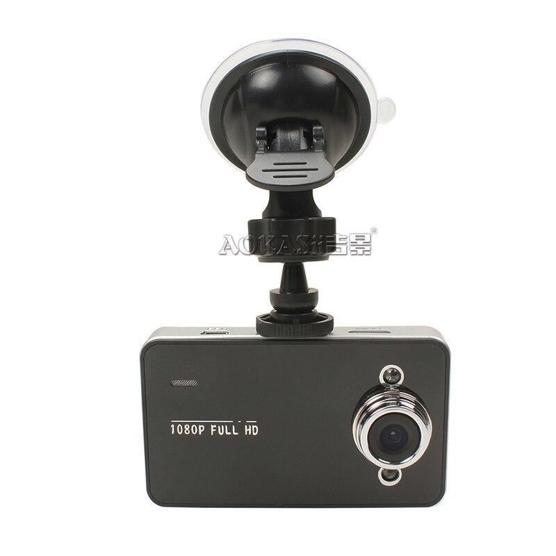 ФОТО Car DVR Camera Hd 1080P 2.7 inch 140 Degree Wide Angle Lens Mini Auto Car Camera