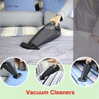 1PC FVC 9605Li New Mini Ultra Quiet Hand Held Vacuum Cleaner Household Strength Dust Collector Home