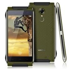 Homtom HT20 smartPhone 4.7″IPS MT6737 Quad Core Android 6.0 Waterproof IP68 4G LTE Fingerprint ID 2GB RAM 16GB ROM mobile Phone