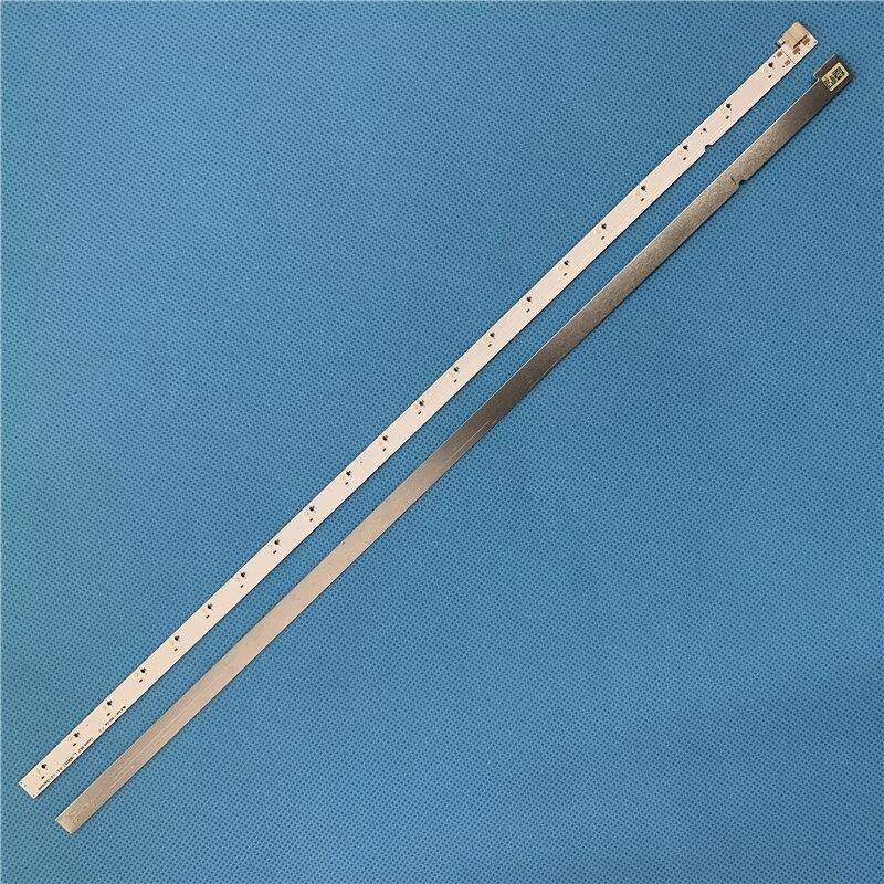 820mm LED Backlight Strip 62 Lamp For Samsung Led Backlight Strip Louvre 39.5