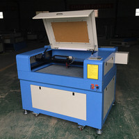 High Quality Cheap Laser Engraving Machine 6090 Cnc Laser Cutter Co2 Laser Engraving Machine