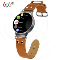 696 KW98 Smartwatch Android 8GB Health Heart Rate Sports Tracker GPS Bluetooth