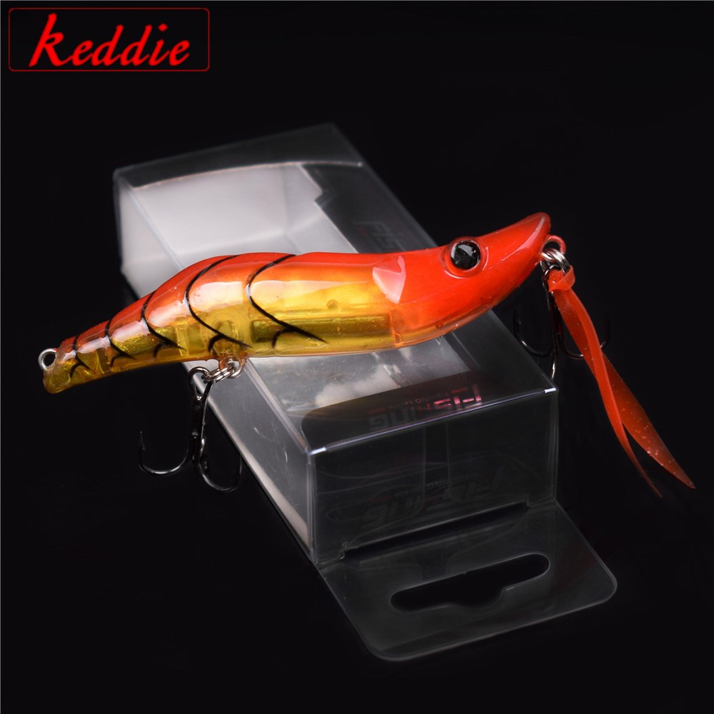 New  Minnow Fishing Lure Shrimp Lure Squid  Fishing Squid Jigs Lures Bass Bait Fish Tackle peche crankbait pesca 1pcs 12cm 14g big wobbler fishing lures sea trolling minnow artificial bait carp peche crankbait pesca jerkbait ye 37