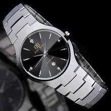 Swiss movement hongkong top luxury brand ZHISHI brand men business watch waterproof 50 meters stainless steel
