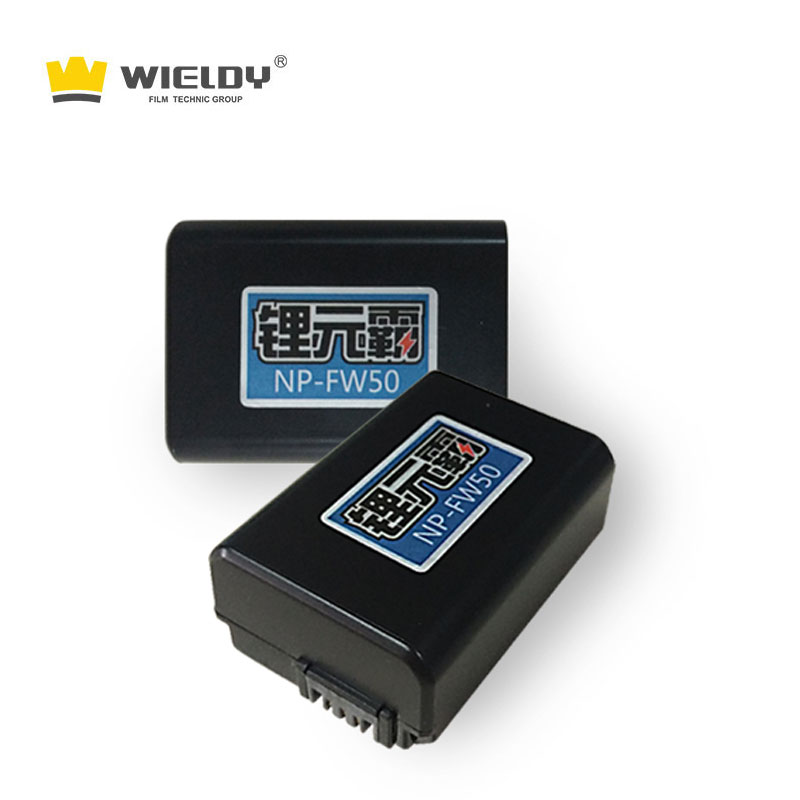 NP-FW50 NP FW50 FW50 Batería + LCD USB Cargador dual para Sony A6000 - Cámara y foto