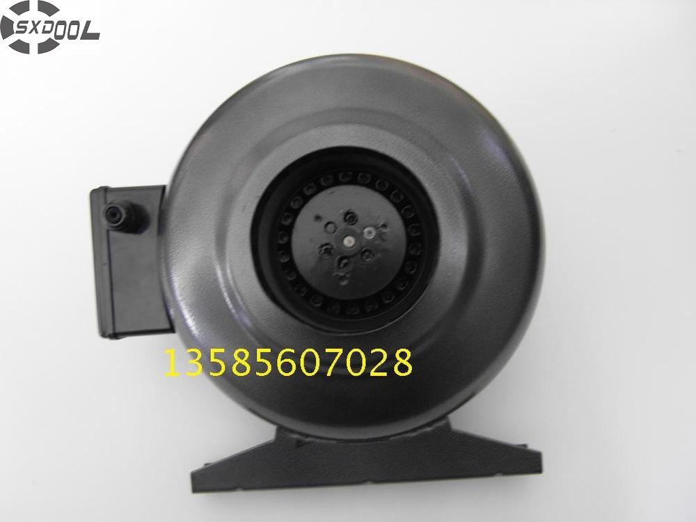 SXDOOL 250 # centrifugal duct fan duct fans YWF.G2S-250 forward curved blowers wireless restaurant calling system 5pcs of waiter wrist watch pager w 20pcs of table buzzer for service