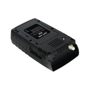 Image 5 - אמיתי! SZ סאטלינק WS 6916 לווין Finder DVB S2 MPEG 2/MPEG 4 WS 6916 בחדות גבוהה מטר TFT LCD מסך