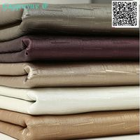 Gagqeuywe Wide 1 38m Diy Leather Fabric TV Background Artificial Leather Leather Material Thickness 0 8mm