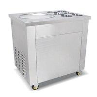 220 v plana pan fry máquina de sorvete preço  Pan Fry Máquina de Sorvete|cream machine|ice cream machine|fry ice cream machine -