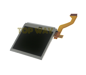 Image 5 - ChengChengDianWan Best Top Upper LCD Display Screen Replacement for Nintendo DS Lite For DSL For NDSL DSLite