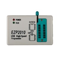 High Quality Full Set EZP2010 Plus 6 Adapters Updated EZP 2010 25T80 BIOS High Speed USB
