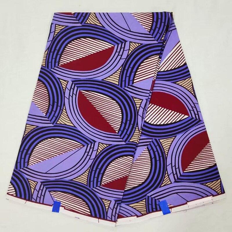 Latest style nigerian ankara wax fabric java wax prints material ...
