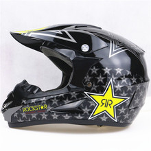 Professional Light Motorcycle Helmet DOT approved cross helmet S M L XL available